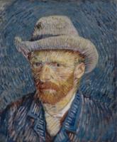 Museo Van Gogh, Amserdam