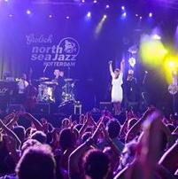 North Sea Jazz Festival