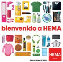 HEMA España