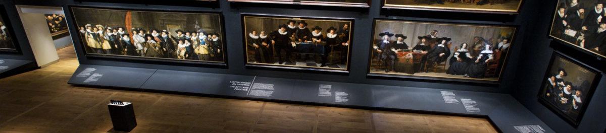 Galería de retratos del Siglo de Oro